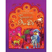 Illustrated Classics - Truyện Cổ Ấn Độ