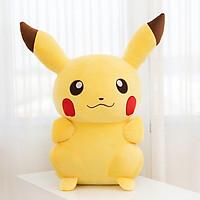 Gấu bông Pikachu siêu đáng yêu và dễ thương cao 35cm TNB220