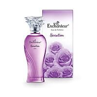 Nước hoa cao cấp Enchanteur Sensation (50ml)
