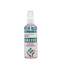 Dung dịch sát khuẩn tay khô SALIVE