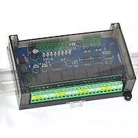 Công Tắc Điều Khiển Bật Tắt IO 8 Cổng Modbus RS485 BMS8 (Hỗ Trợ Homeassistant)