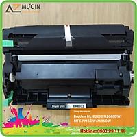 Cụm drum DR B022 dùng cho máy in Brother HL-B2000D, HL-B2080DW, DCP-B7535DW, MFC-B7715DW nhập khẩu giá rẻ