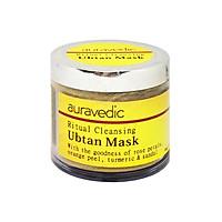 Mặt nạ Auravedic Ritual Cleansing Ubtan Mask 60g (Chăm sóc da mặt)