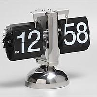Đồng hồ lật số Retro