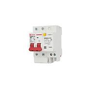 2P Residual Current Circuit Breaker 163263A Air Switch Three-phase Four-wire Leakage Protector