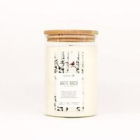 Nến Thơm Thiên Nhiên Candle Cup - A Little Bit - size XXL 800g