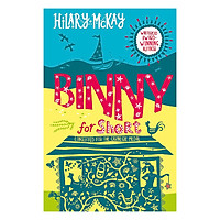 Binny for Short: Book 1 - Binny
