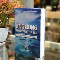 Sách Ứng Dụng Phong Thủy Thực Tiễn - Giải đáp 828 câu hỏi thường gặp SAV666-1