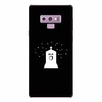 Ốp Lưng Dành Cho Samsung Galaxy Note 9 - Mẫu 183