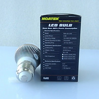 Bóng đèn Led Bulb Noatek 4.5W