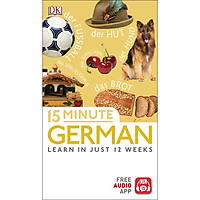 DK 15 Minute German