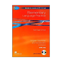 Language Practice W/key - Ele- New Ed