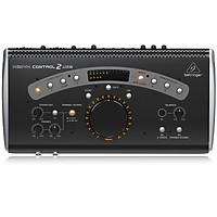 Headphone-Amplifiers BEHRINGER CONTROL2USB- Hàng Chính Hãng