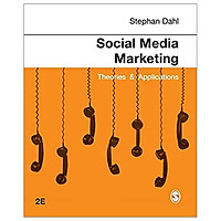Social Media Marketing: Theories And Applications