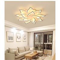 Đèn trần - đèn trang trí LEAVES tiết kiệm năng lượng
