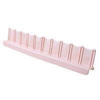 Tấm chắn silicon ngăn bắn nước dùng cho bồn rửa bát vệ sinh, sạch sẽ