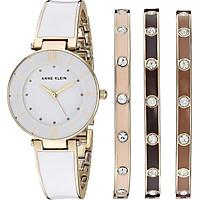 Đồng hồ thời trang nữ ANNE KLEIN 3516GPST