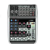 Mixer Behringer XENYX Q1002USB - Hàng Chính Hãng