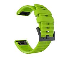 Dây đeo thay thế dành cho Quickfit Fenix 5/ 5 Plus/ Fenix 6 / Forerunner 935/ 945 / Instinct (22mm)