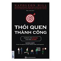 Thói Quen Thành Công - Success habits  (Tặng Bookmark độc đáo)