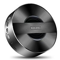 Loa di động bluetooth không dây Keling A5-Hàng nhập khẩu (màu ngẫu nhiên)