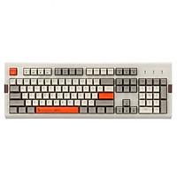 Bàn phím cơ AJAZZ AK510 Mechanical Keyboard- Hàng chính hãng