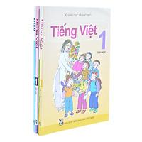 Bộ Sách Giáo Khoa Lớp 1 (Bộ Bài Học Và Bài Tập)