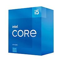 Bộ vi xử lý CPU Intel Core i5-11400 thế hệ 11 - Hàng Chính Hãng