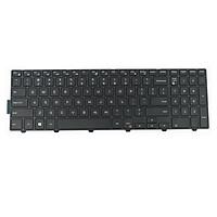 Bàn phím thay thế cho Laptop Dell Vostro 15 3000 Series 3567, 3568