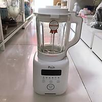 Máy Làm Sữa Hạt Đa Năng Home- 4210