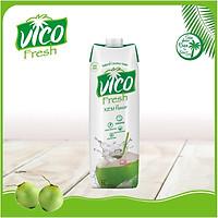 Nước Dừa Xiêm VICO FRESH 1L