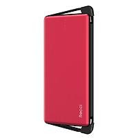 Pin Sạc Dự Phòng Recci RF-10000 Version 2019 Dung Lượng 10.000mAh Lõi Pin Cao Cấp Vỏ nhựa ABS loại tốt Cáp Miro và Type C phù hợp Pin Sạc Smart Phone  – Hàng Chính Hãng