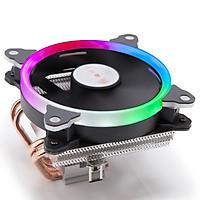 Tản Nhiệt Khí CPU Golden Field ACF-120 Batterfly RGB _ Hàng chính hãng