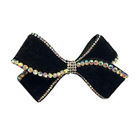 Cute Bowknot Patch DIY Clothes Patches For T-shirt Jeans Bags