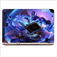 Mẫu Dán Decal Laptop Liên Minh Huyền Thoại - DCLTLMHT 097