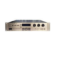 Mixer Karaoke CAF F400 - Hàng Chính Hãng
