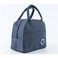 Túi giữ nhiệt, túi đựng hộp cơm cao cấp - Chống thấm, Giữ nhiệt nóng lạnh
