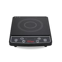 Bếp Điện Từ 2.000W Zilan - ZLN0559 - Hàng chính hãng