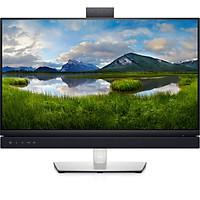 Màn Hình Hội Nghị Truyền Hình Dell C2422HE 24 inch FHD (1920x1080) 5ms 60Hz IPS HDMI/DP/Audio/USB-Type C - Hàng Chính Hãng