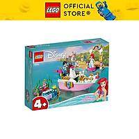 Đồ chơi LEGO Disney Princess Du Thuyền Của Nàng Tiên Cá 43191