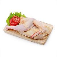 [Chỉ giao HN] Thịt gà hữu cơ (gói nửa con)