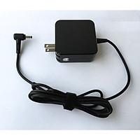 Adapter Sạc Cho Laptop ASUS 19V 2.37A Vuông Đầu Nhỏ 4.0mm ZenBook, VivoBook