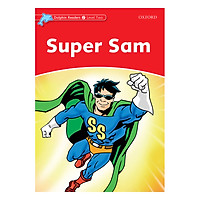 Dolphins, Level 2: Super Sam