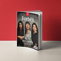 Tạp chí Forbes Việt Nam - Số 92 (Tháng 4.2021)