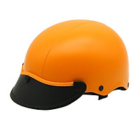 Mũ bảo hiểm trơn NÓN SƠN chính hãng CM-285