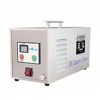 Máy khử trùng không khí, diệt virut khử mùi phòng DrOzone Clean C4 - Hàng Chính Hãng