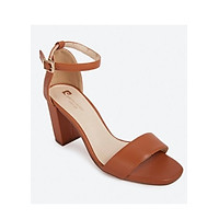 Giày sandal cao gót Pierre Cardin PCWFWSC091GLD