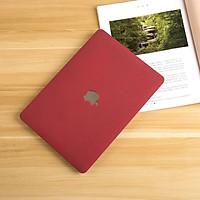 Case ốp nhựa ABS bảo vệ macbook đủ dòng siêu mỏng nhẹ không nóng máy