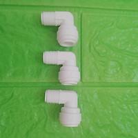 Combo 3 cút nối nhanh máy lọc nước ren 13 ra dây 10  - Hàng chính hãng