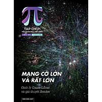 Tạp Chí Pi - Tập 3, Số 11 (Tháng 11/2019)